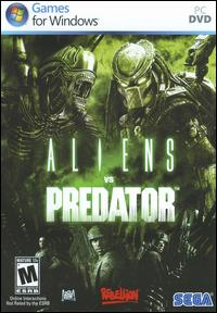 Aliens Vs Predator 3 (2010 ) PC Full Español | MEGA