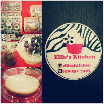 Subang Parade Flea Market - Ellie's Kitchen