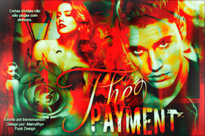 DS:The Payment (travismaddox-)
