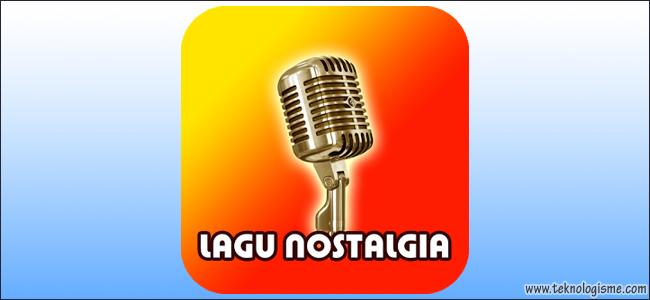 Review Aplikasi Android: Lagu Nostalgia Terbaik