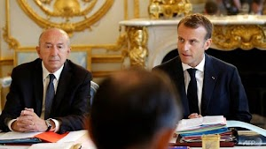 French Minister Decides To Cease In Further Blow To Macron