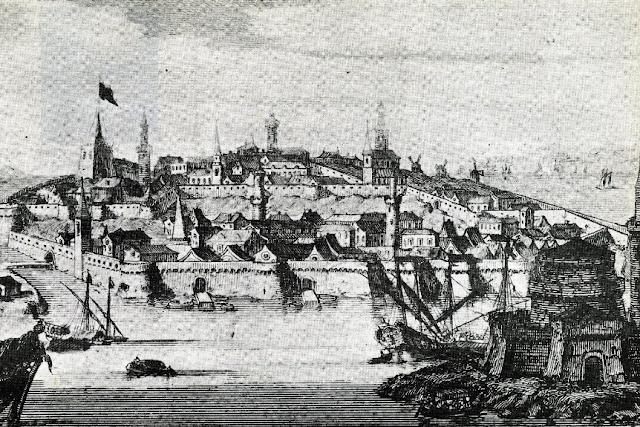 Όταν το Ναύπλιο έγινε πρωτεύουσα του Δουκάτου των Αθηνών