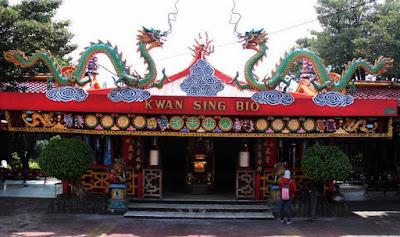 Klenteng Kwan Sing Bio