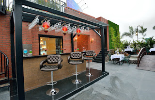Angaara Royale New Restaurant Offers Royale Touch To Your