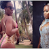 DID YOU SEE THE CRAW CRAW ON THE BUMBUM??  Nigerians Blasts Popular OAP, Moet Abebe After Sharing Stretch Marks B'um..WHAT SHE REPLIED IS A BOMB AND TRUTH