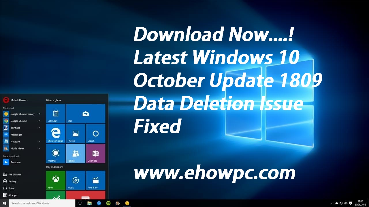 1809 download | Windows 10 Version 1809 ISO Direct Download links