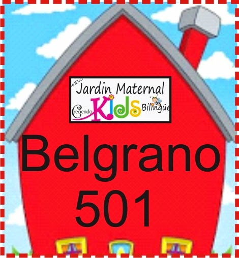 SUCURSAL BELGRANO 501