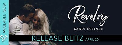 Recensione: Revelry di Kandi Steiner