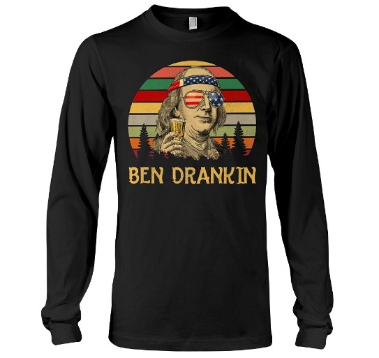Ben Drankin 4th of July Hoodie, Ben Drankin 4th of July 2019, Ben Drankin 4th of July sweater, Ben Drankin 4th of July Shirt,
