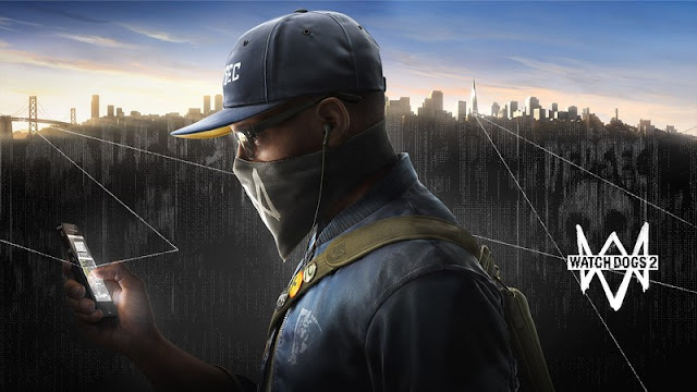 Watch Dogs 2 - REPACK