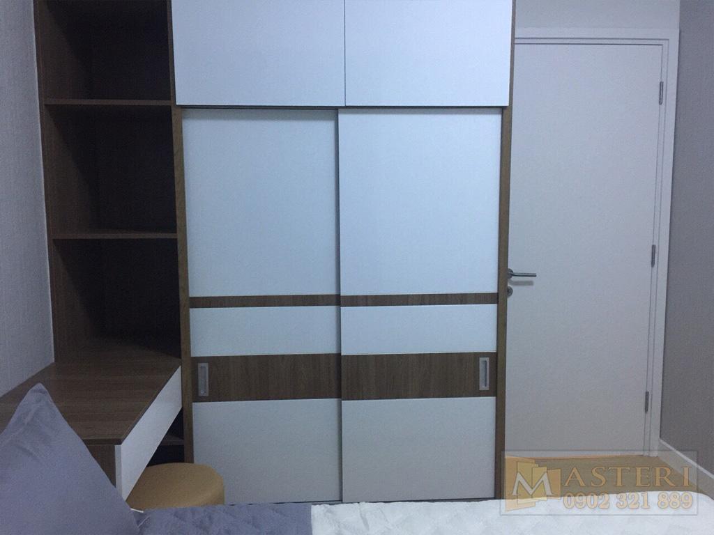Bán căn hộ 2 phòng ngủ tầng cao có đầy đủ nội thất - hinh 10