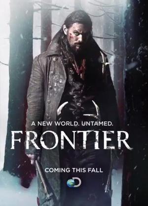 Assistir Série Frontier – Todas as Temporadas