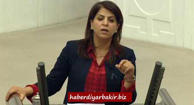 HDP Diyarbakır Milletvekili Sibel Yiğitalp serbest bırakıldı