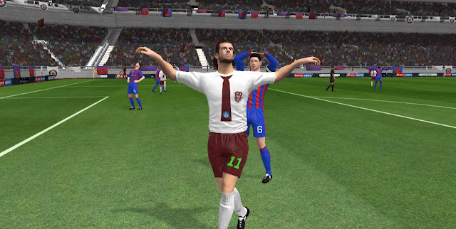kit dream league soccer 2018 seragam sd