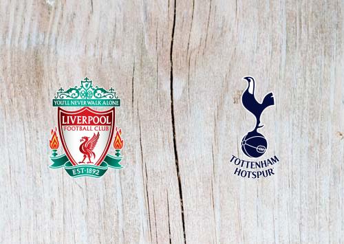 Liverpool vs Tottenham Full Match & Highlights 31 March 2019