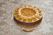 Torta Klimt