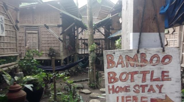Bamboo Bottle Homestay