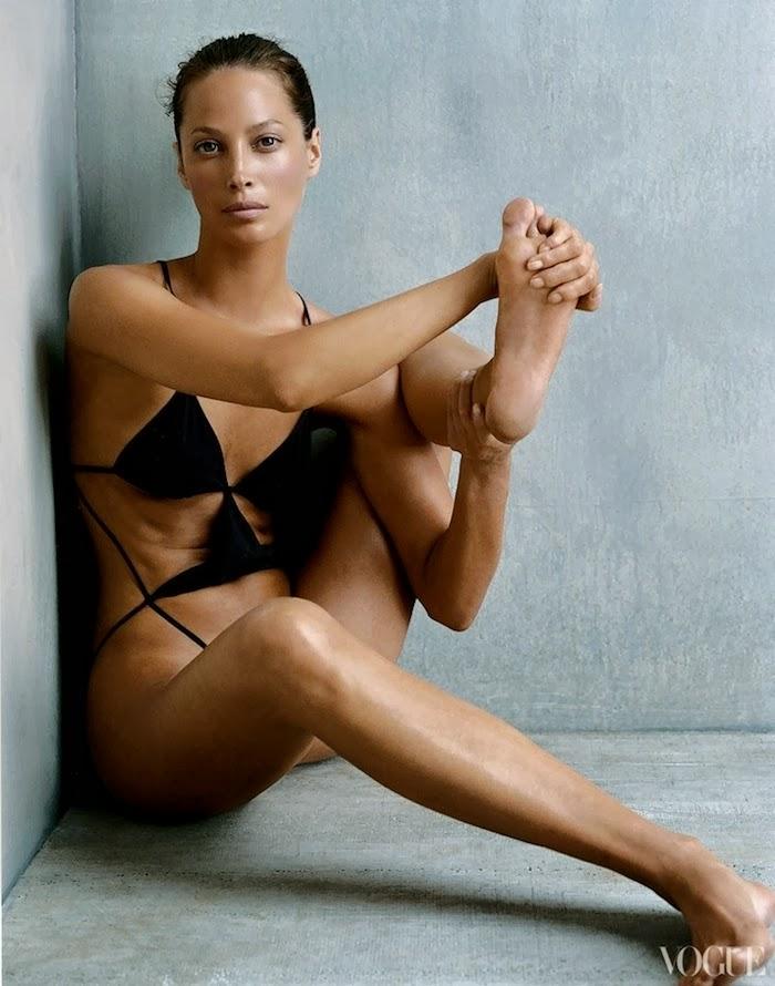 Yoga Inspiration Celebrity Yogis