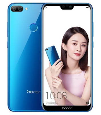 Honor 9N - Price in India, Specification, Features and Review