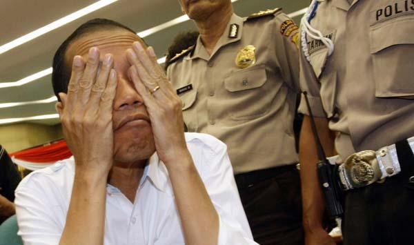 Dua Surat Permintaan Ulama Dicuekin Jokowi
