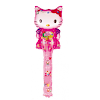 Balon Foil Tongkat Hello Kitty