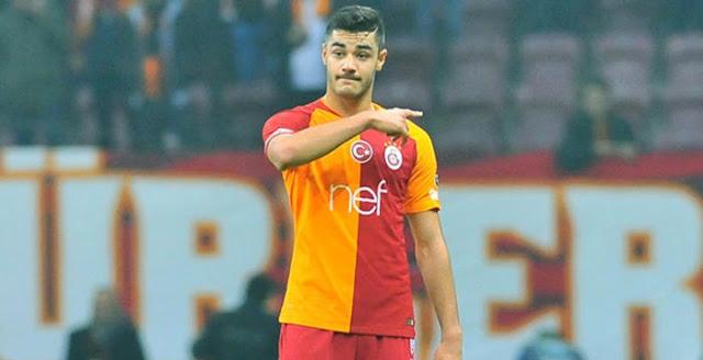 Ozan Kabak: Aklımda sadece şampiyonluk var..