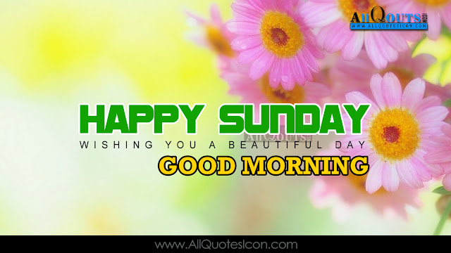 happy sunday quotes pictures best english good morning