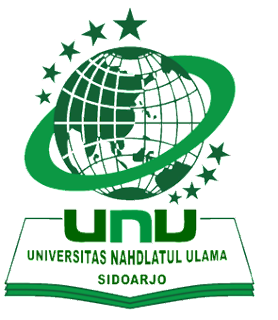 PENERIMAAN CALON MAHASISWA BARU (UNUSIDA/UNU SIDOARJO)  UNIVERSITAS NAHDATUL ULAMA SIDOARJO