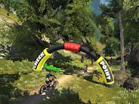 MTB DownHill: Multiplayer Mod 1.0.9 Apk Terbaru