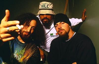 Cypress Hill: Discografia (1991-2006)