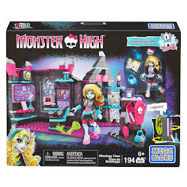 MH Biteology Class Lagoona Blue Mega Blocks Figure