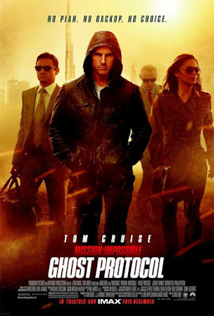 Mission: Impossible – Ghost Protocol (2011)