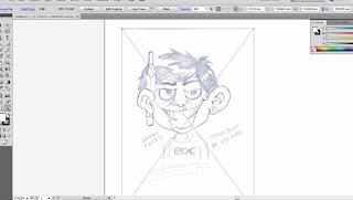 Cara Membuat Vector Dari Gambar Manual Dengan Adobe