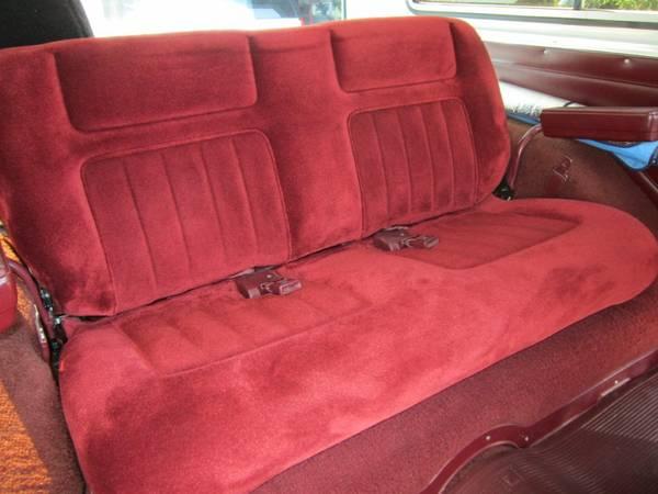 Original Chevy K5 Blazer | Auto Restorationice