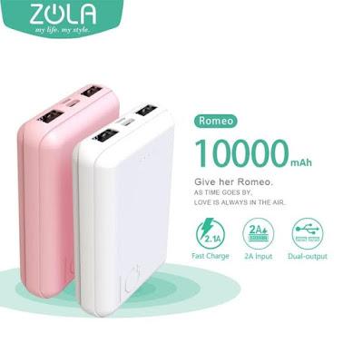 Zola Romeo