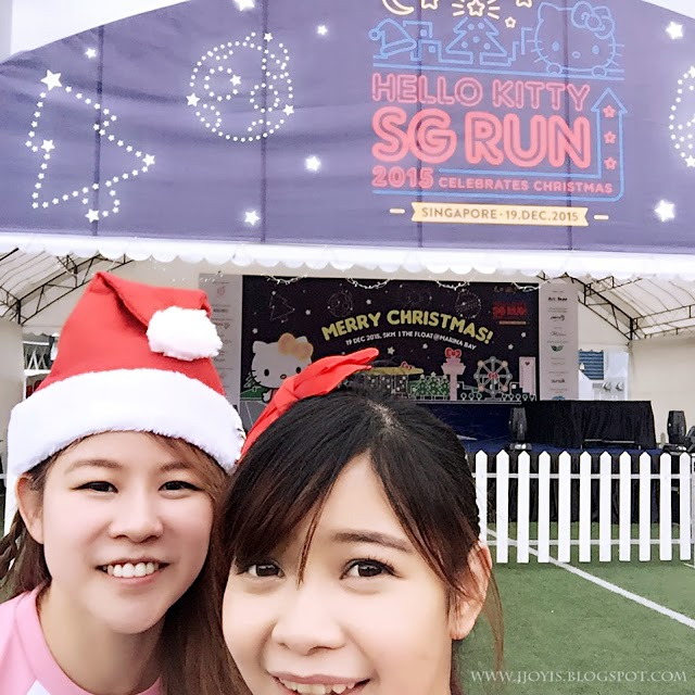 Hello Kitty Run 2015