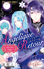 Angelique Retour - Secret Side