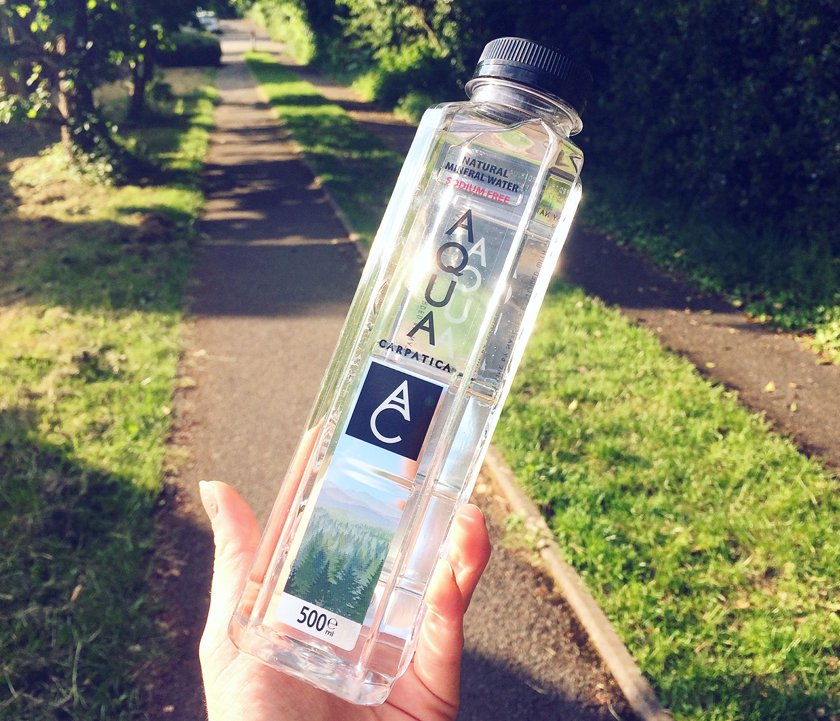 Get Lean This Summer - 8 Tips That Actually Work! Eat clean balanced diet Hydration Water