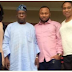 """My Ex Husband, Churchill's Father Was Obasanjo's Gardener"" - Tonto Dikeh"