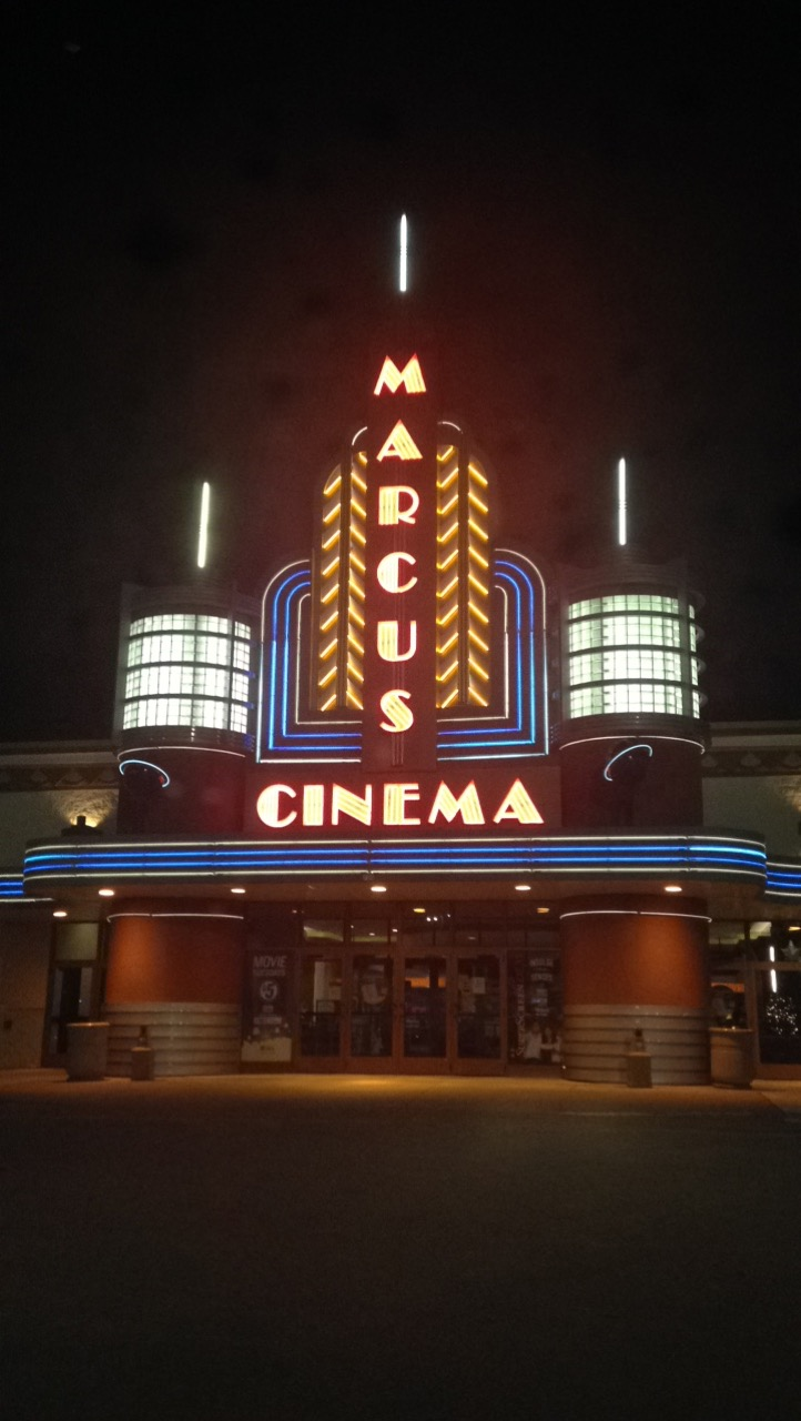 Marcus Cinema Green Bay