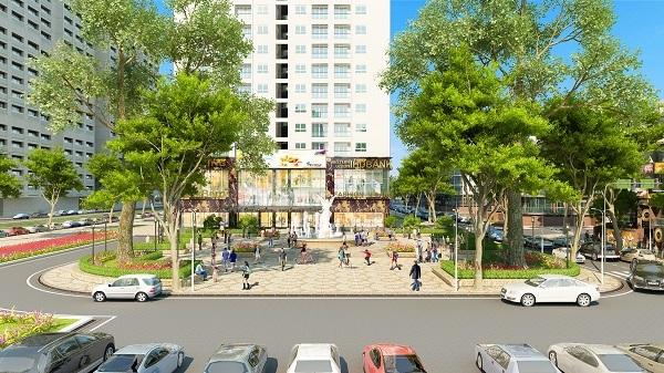 Xây dựng cộng đồng dân cư phát triển đang được các khu đô thị hướng đến