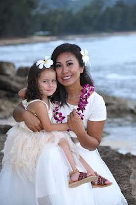 Oahu Family Photos