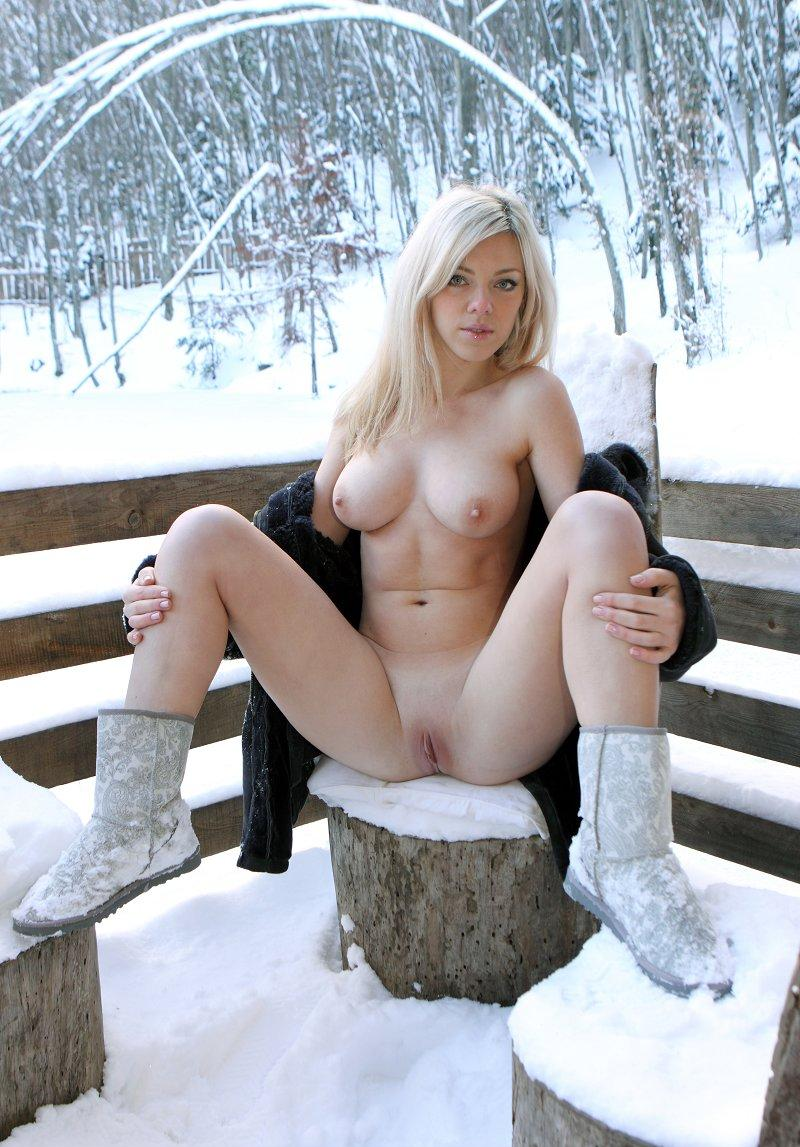 Hot european women naked