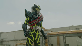 Kamen Rider Drive Type Special