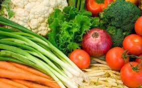 Tips Mengusir Kuman dari Buah dan Sayuran