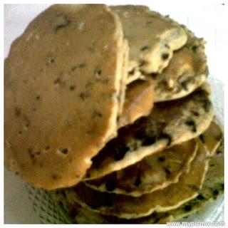 resep pancake enak