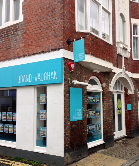 Brand Vaughan, Kemptown, Brighton Estate Agents