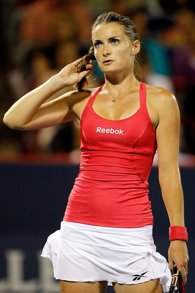 WTA Hotties: 2013 Hot-100: #31 Iveta Benesova (@IvetaBenesova