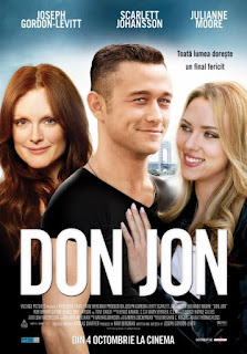 Don Jon (2013) รักติดเรท