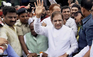 voter-will-teach-you-lesson-sharad-yadav